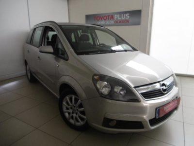 Opel Zafira 1.6 16V Enjoy