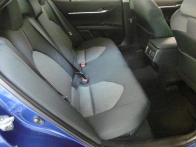 Toyota Camry Híbrido Advanced Aut.