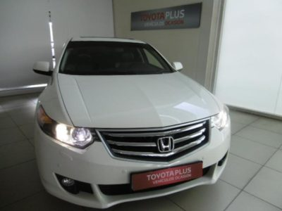 Honda Accord 2.0i-VTEC Executive