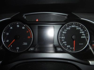 Audi A4 Avant 1.8 TFSI 120