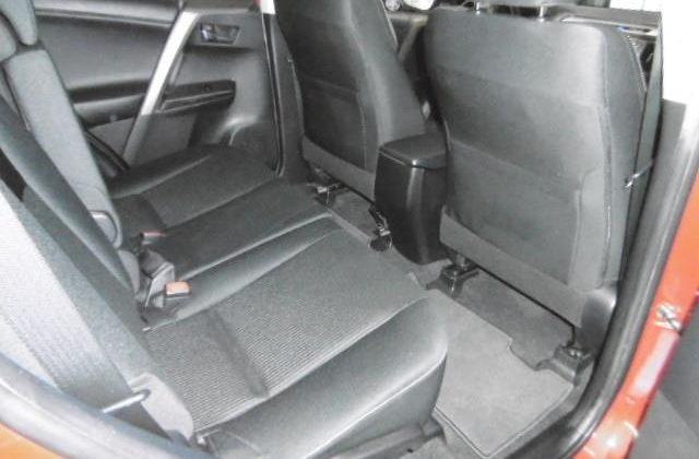 rav 4 4×4 aut