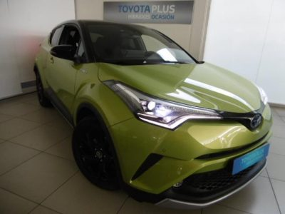 Toyota C-HR 125H Limited Edition