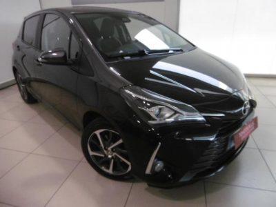 Toyota Yaris 1.5 Feel! 20 Aniversario