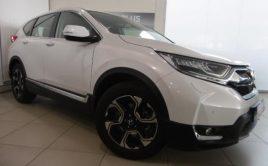 Honda CR-V 1.5 VTEC Elegance Navi 4×4 173