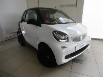 Smart forTwo Fortwo Coupé 52