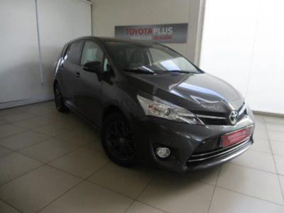 Toyota Verso 130 Advance 7 pl.