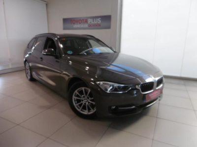 BMW Serie3 320d Touring Efficient Dynamics