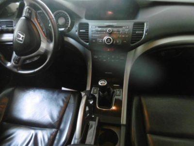 Honda Accord 2.0i-VTEC Executive