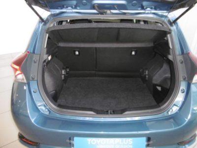 Toyota Auris hybrid 140H Feel!