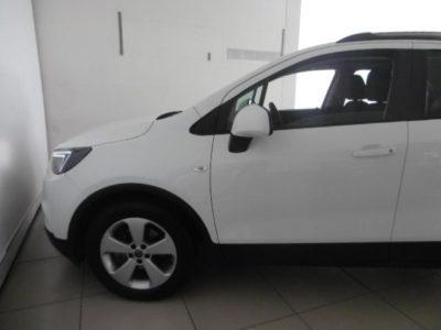 Opel Mokka X 1.4T S&S Selective 4×2
