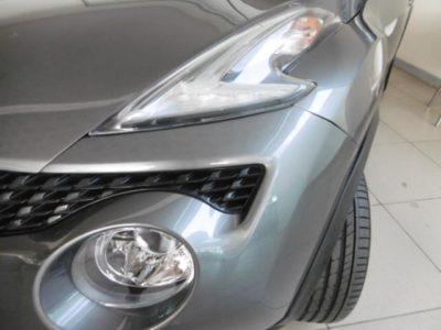 Nissan Juke 1.5dCi Acenta 4×2