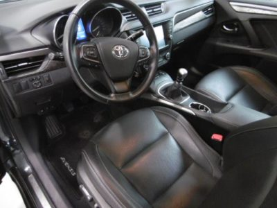 Toyota Avensis 140 Executive