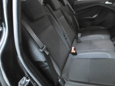 Ford C-Max 1.5TDCi Business 120