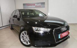 Audi A4 Avant 2.0TDI S tronic 110 kW