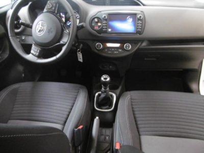 Toyota Yaris 1.5 Active Tech