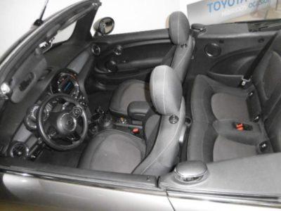 Mini Cabrio Cooper Aut.