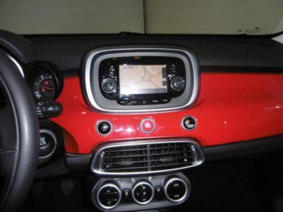 Fiat 500X 1.6Mjt Lounge 4×2 88 kW