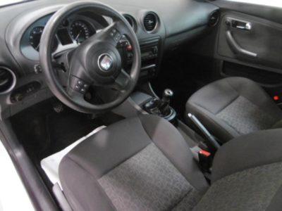 Seat Ibiza 1.2 12V Reference