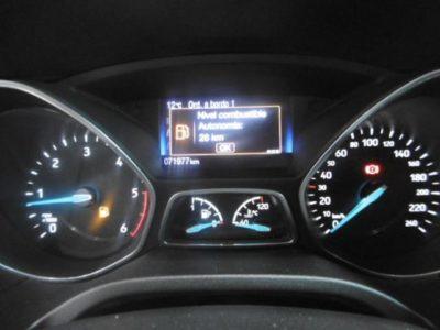 Ford Focus 1.5 TDCi Titanium 120
