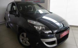 Renault Scenic 1.5dCi Dynamique 110