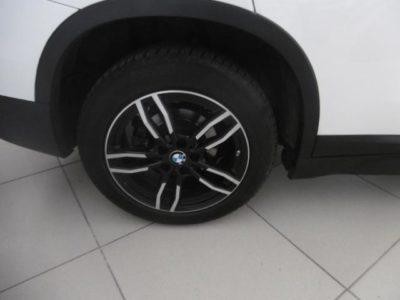 BMW Clase X1 sDrive 18dA