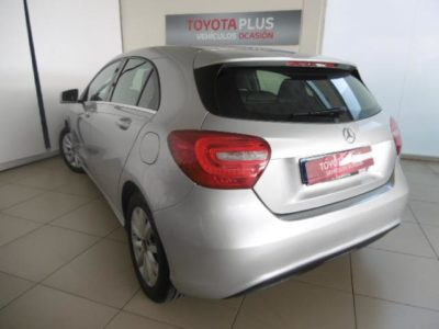 Mercedes Clase A 180CDI BE Style