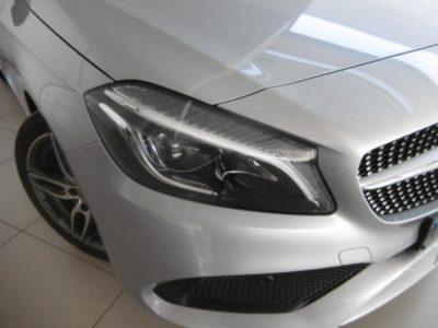 Mercedes Clase A 180 7G-DCT (4.75)