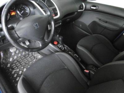 Peugeot 206+ 1.1i