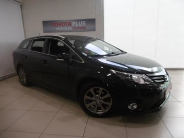 Toyota Avensis 120D Executive
