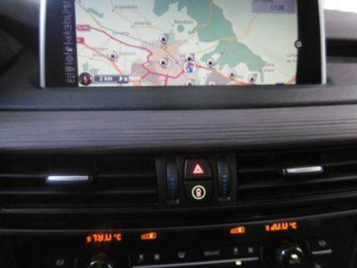 BMW Clase X X5 M50dA