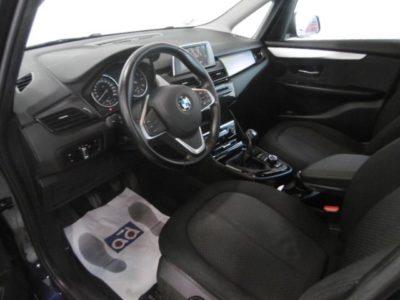 BMW Serie 2 216d Gran Tourer