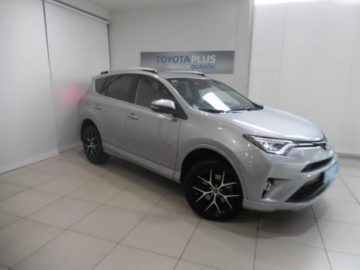 Toyota RAV-4 2.5 hybrid 2WD Feel! Edition