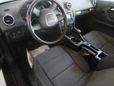 Audi A3 1.9TDI Attraction