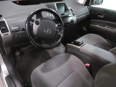 Toyota Prius 1.5 16v VVT-i HSD Sol