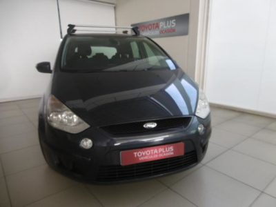 Ford S-Max 2.0TDCi Trend