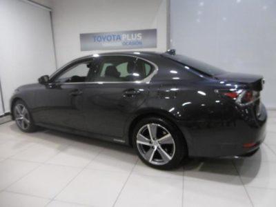 Lexus GS 300h Corporate
