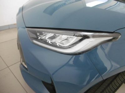 Toyota Yaris Yaris 120H 1.5 Style