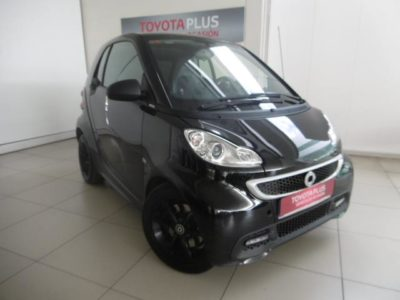 Smart For Two Coupé 52 mhd Pure Aut.