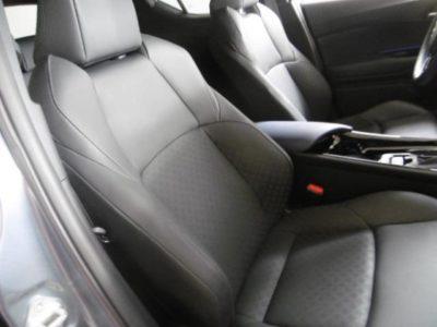 Toyota C-HR 180H Dynamic