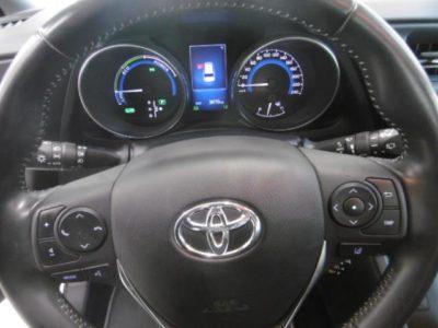 Toyota Auris Touring Sports hybrid 140H Feel!