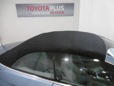 Mercedes Clase E Cabrio 200 CGI BE Aut.