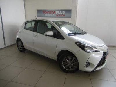 Toyota Yaris 1.0 Active Tech