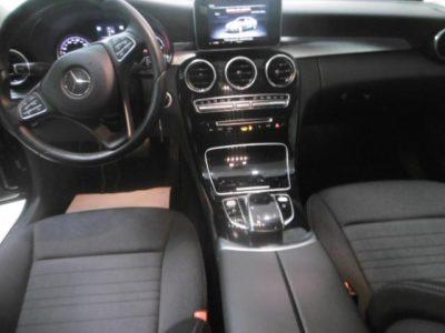 Mercedes Clase C 220d 7G Plus