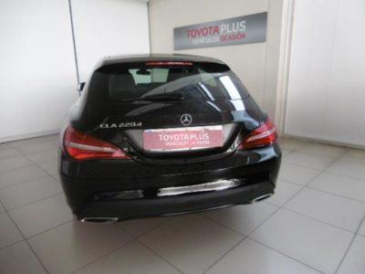Mercedes CLA Shooting Brake 220d 7G-DCT