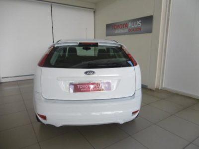 Ford Focus 1.8 TDCI XR