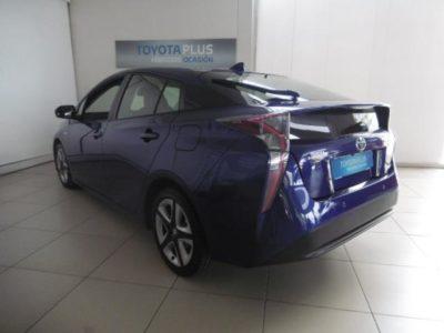 Toyota Prius 1.8 HSD Advance