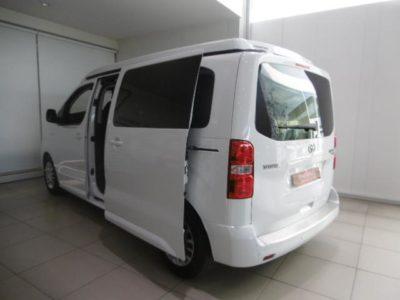 Toyota Proace Verso Family L1 2.0D 8pl. Advance Aut. 140