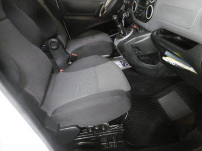 Peugeot Partner Tepee 1.6BlueHDI Access 75