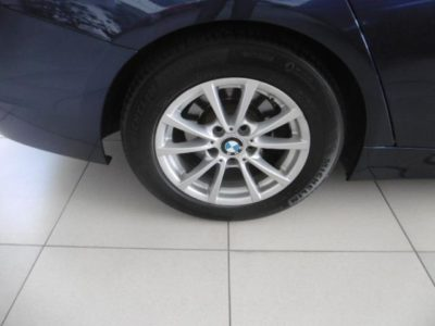 Bmw Serie3 320d Touring