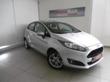 Ford Fiesta 1.25 Trend 82